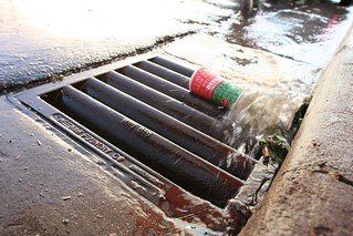 Storm drain2 | by MN Pollution Control Agency