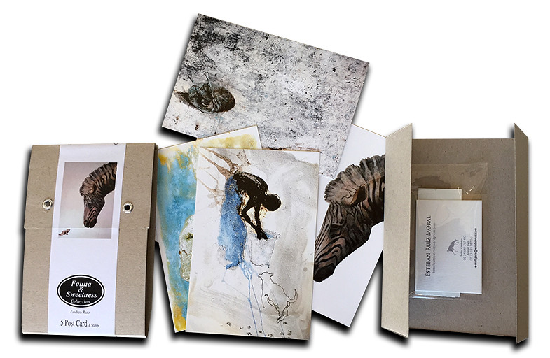post cards, gift, regalos