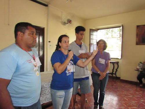Retiro do Vicariato Jacarepaguá