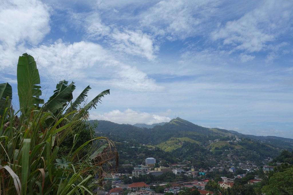 Sri Lanka - Kandy Viewpoint