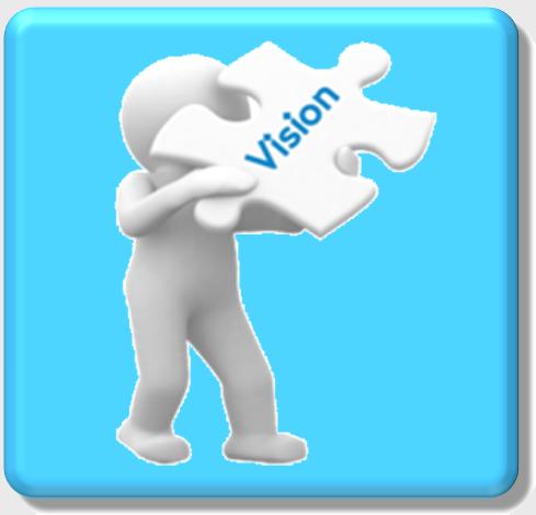 icono visión