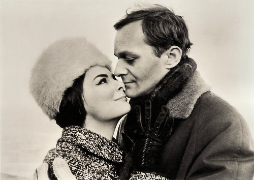 Iván Darvas and Ilona Beres in Igen (1964)