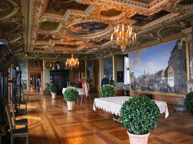 castelul frederiksborg danemarca 5