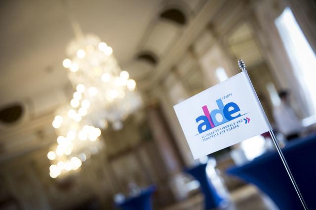 ALDE Pre-Summit 09.03.2017