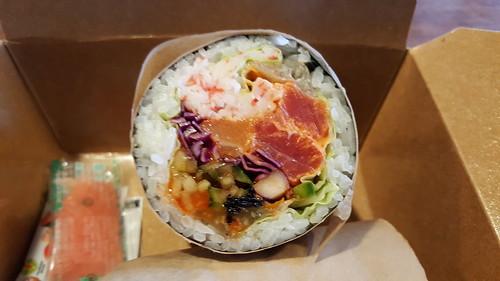 ramen sushi food cart portland