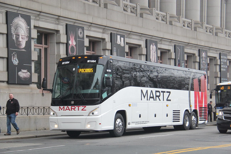 Private Carriers In New York Big Post