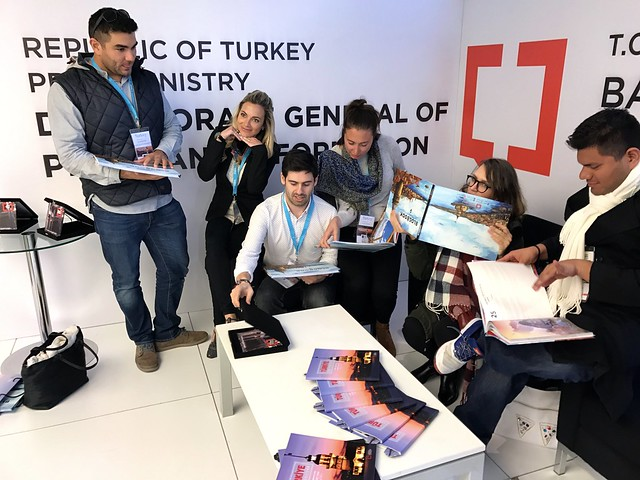 World Tourism Forum Istanbul Turkey 2017 20