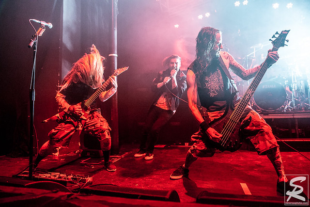 Suicide Silence @ The Observatory