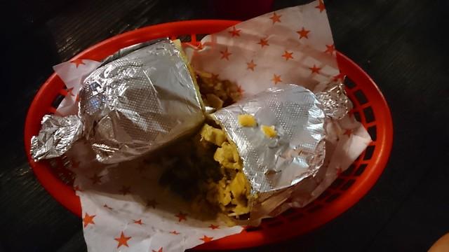Burrito AM*R