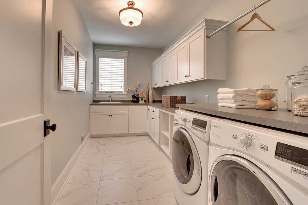Superieur ... Christianbroscabinets Custom Laundry Room Cabinets | By  Christianbroscabinets