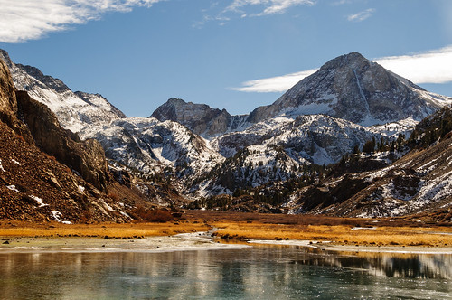 Mildred Lake - John Muir Wilderness