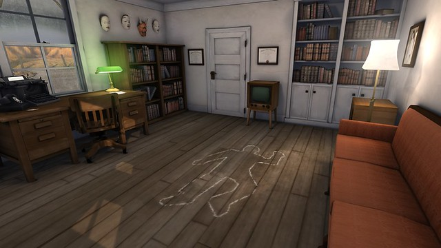 Dead Secret выйдет на PS3 и PS4 в январе