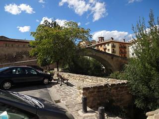 Puente Carcel, Estella
