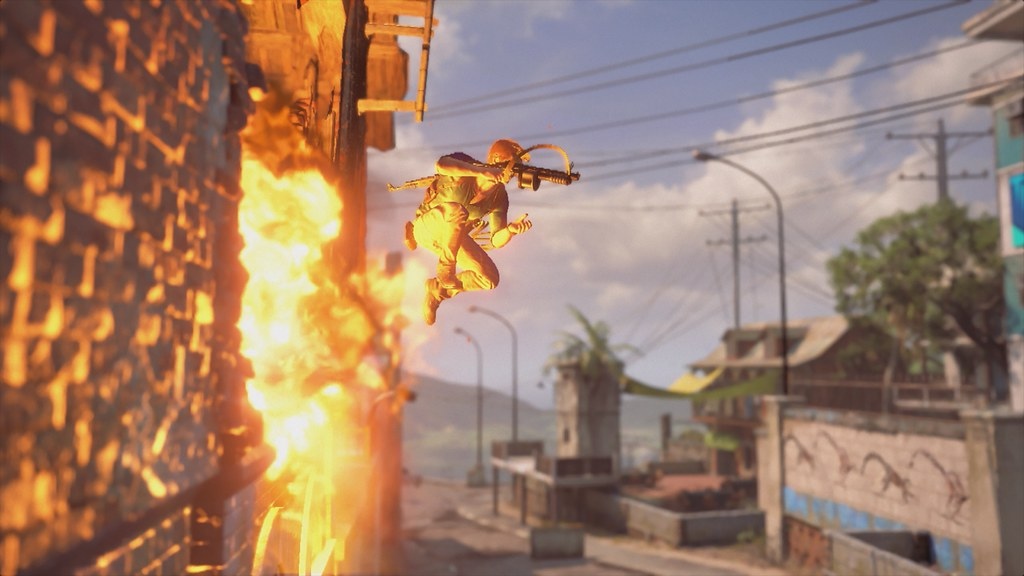 Uncharted 4 Multiplayer Features Microtransactions, No Dedicated Servers 7