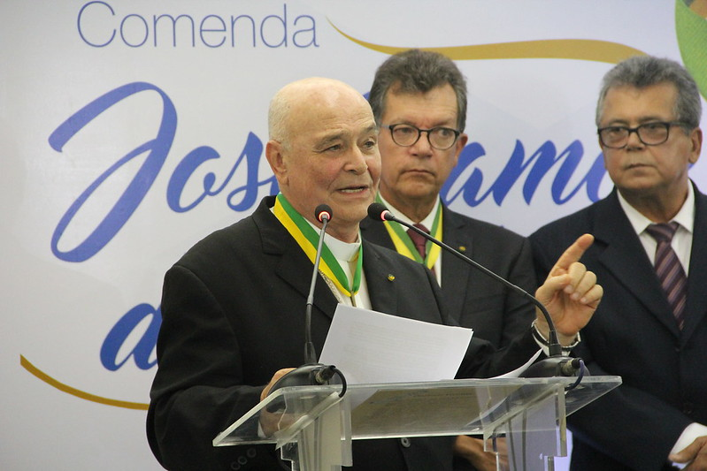 Comenda José Ramos de Moraes 2017