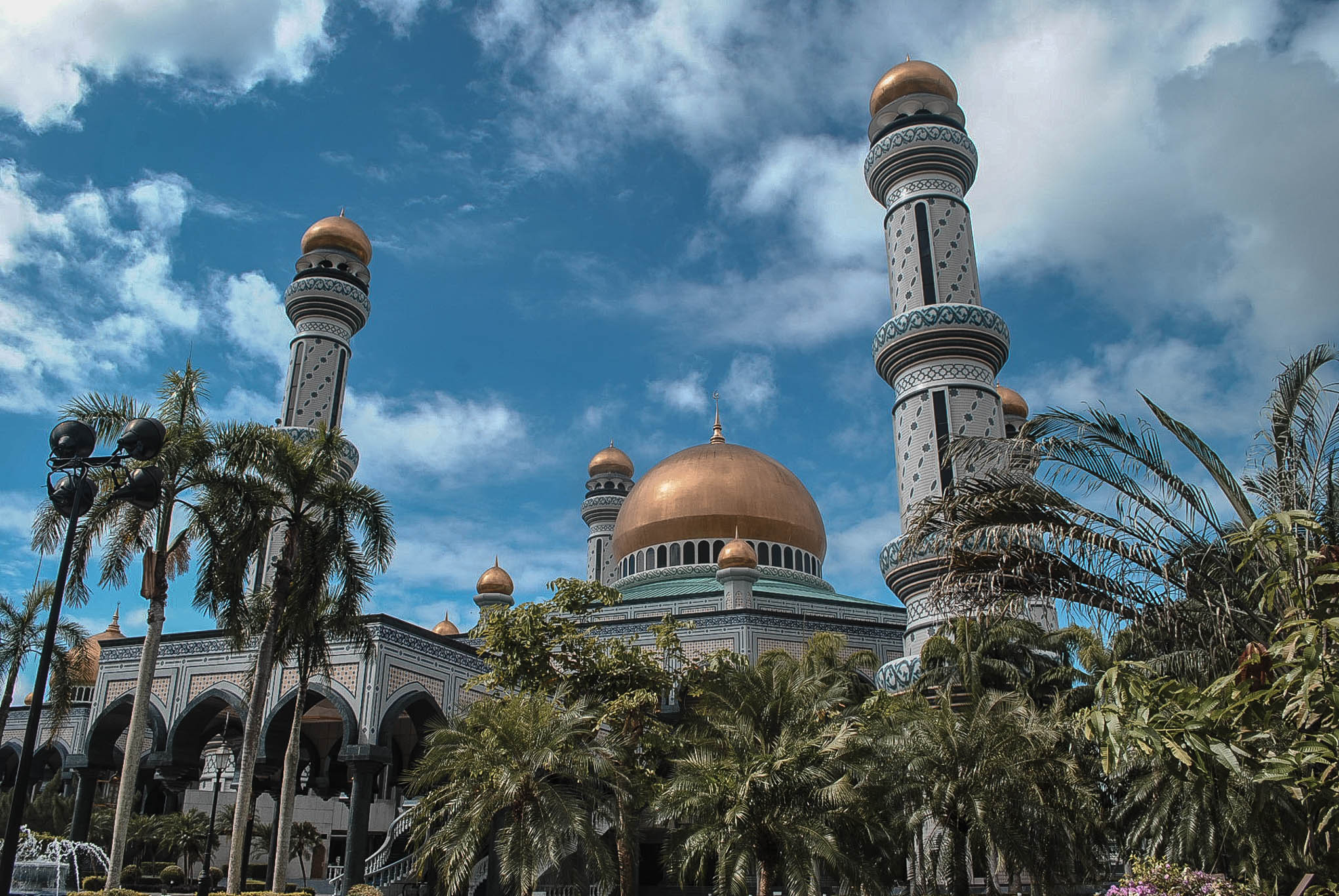 brunei mosque 58 (1 of 1)