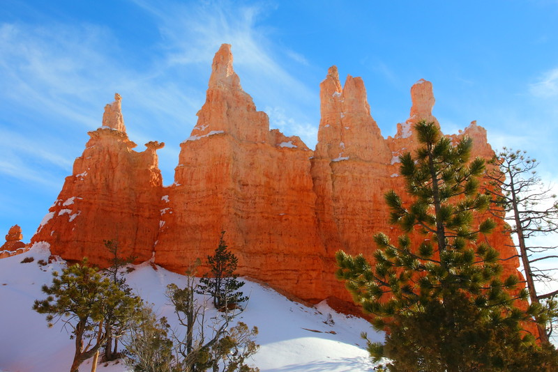IMG_8645 Queens Garden Trail, Bryce Canyon National Park
