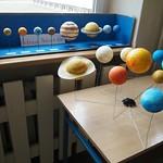 Poznajemy układ słoneczny