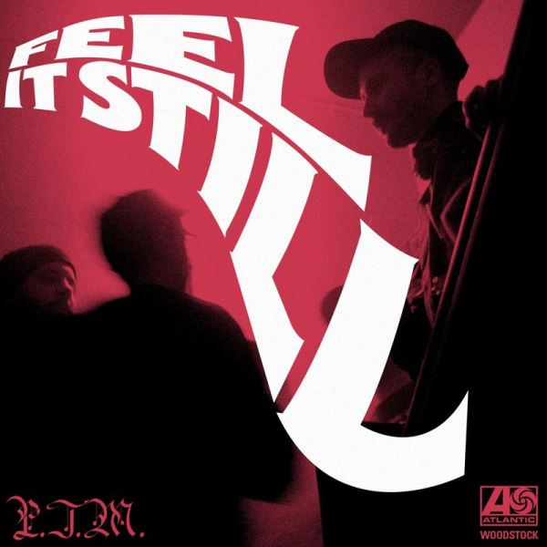Portugal. The Man - Feel It Still