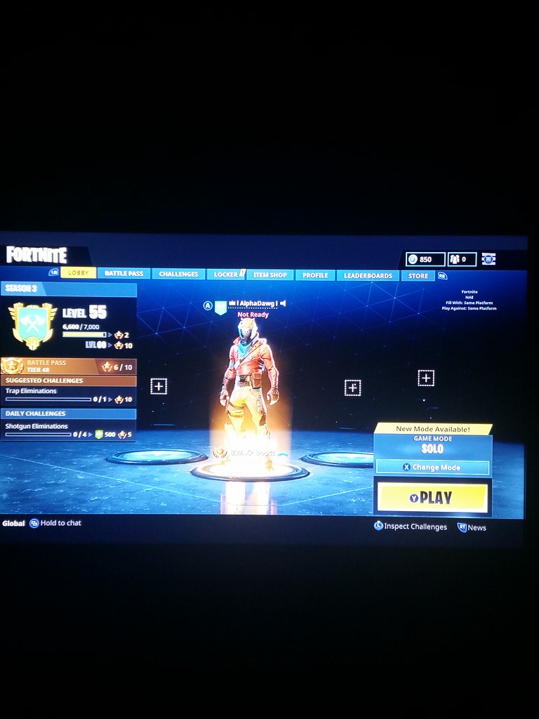 Xbox One Want To Play Some Duo S Drop Gamertags Below O Flickr