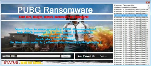 pubg-ransomware