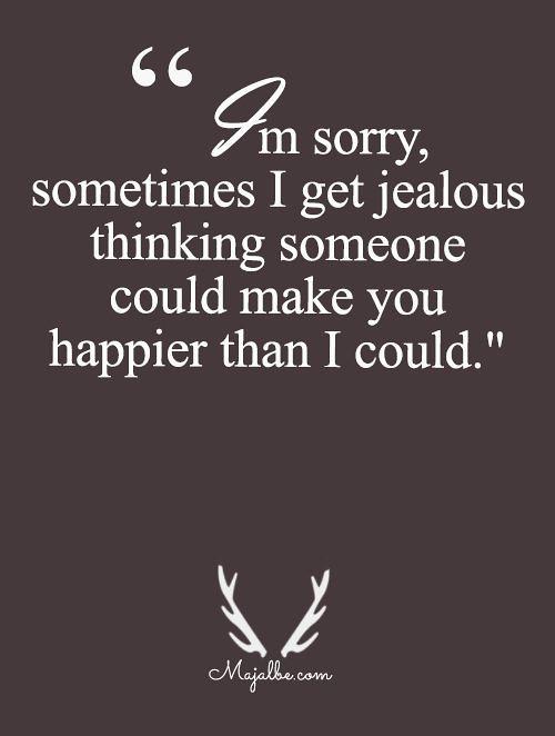 Meilleurs Citations De Jalousie : Jealousy Love Quotes... … | Flickr