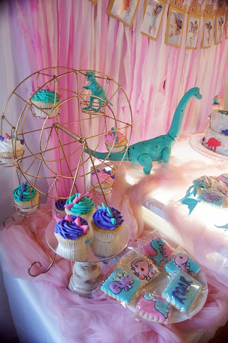 4 Homemade Parties DIY Party_Dinosaur Party_Emma08 | by Homemade Parties