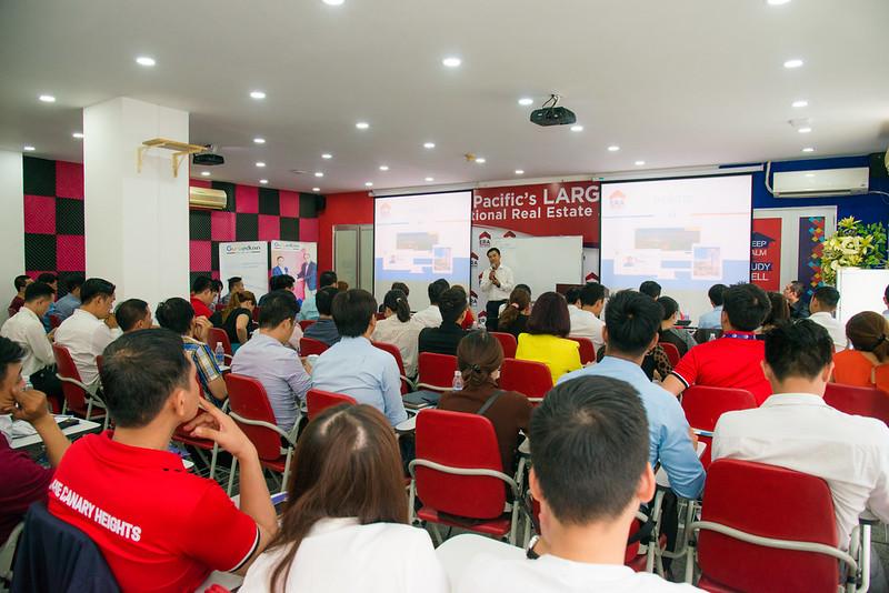 Chương trình đào tạo tối ưu các giải pháp Digital Marketing trong kinh doanh BĐS tại ERA Vietnam 7