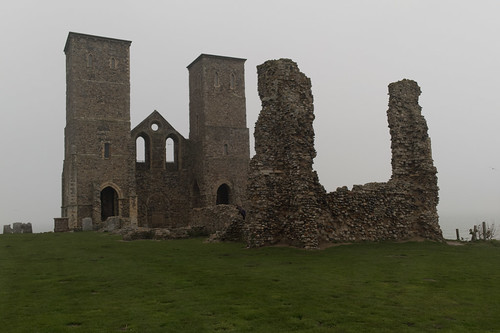 St Mary's Reculver | by sczscz