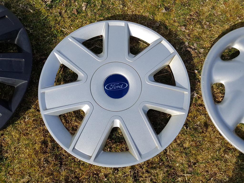 Ford Ka Wheel Trim By Hubcaps Scotland