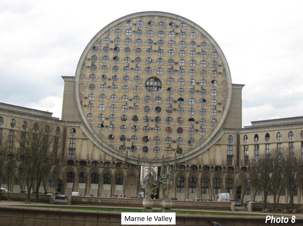 The Evolving Urban Form Paris Newgeography Com