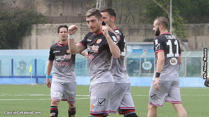 Mazzarani sesto gol in campionato