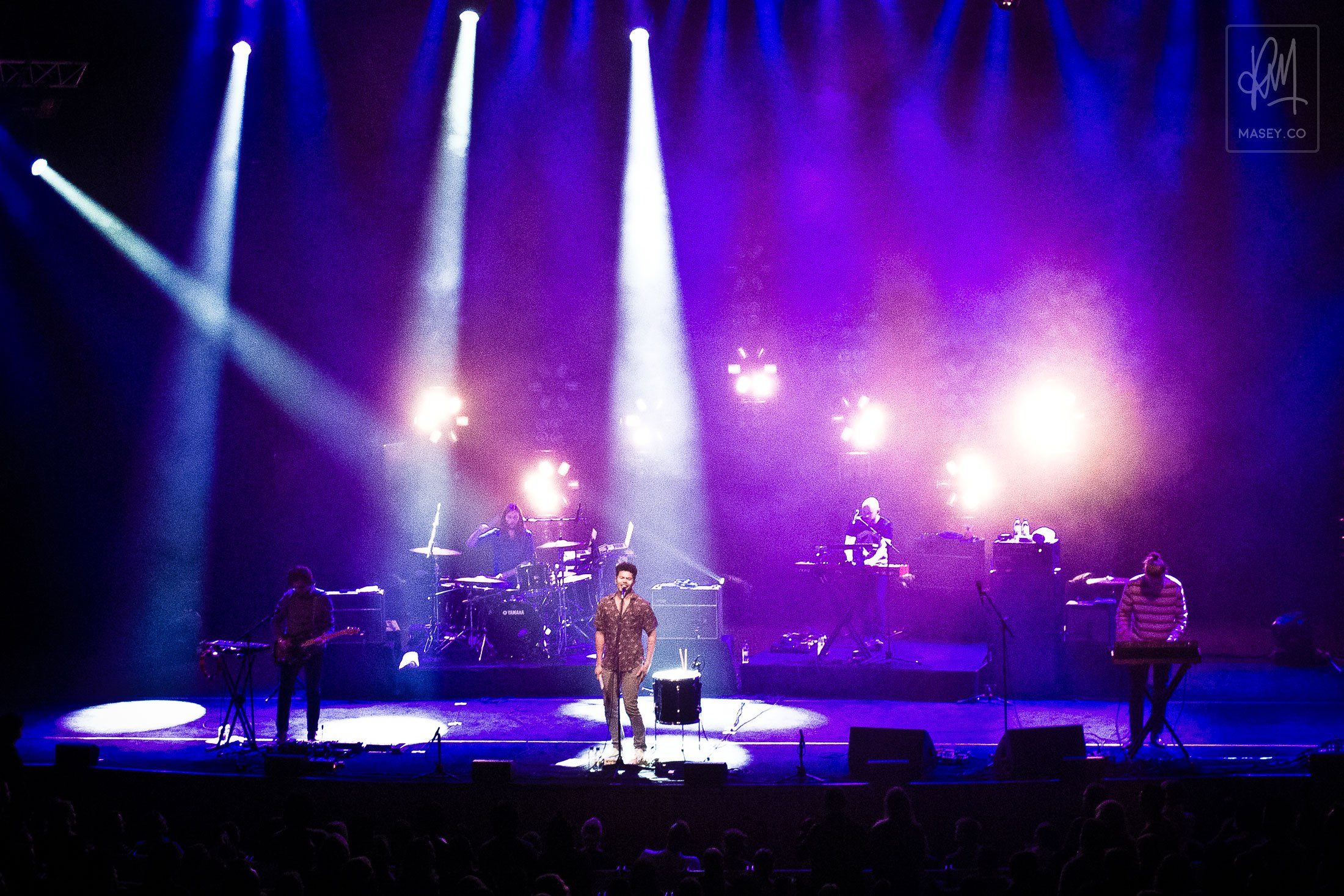 The Temper Trap @ The Sydney Opera House