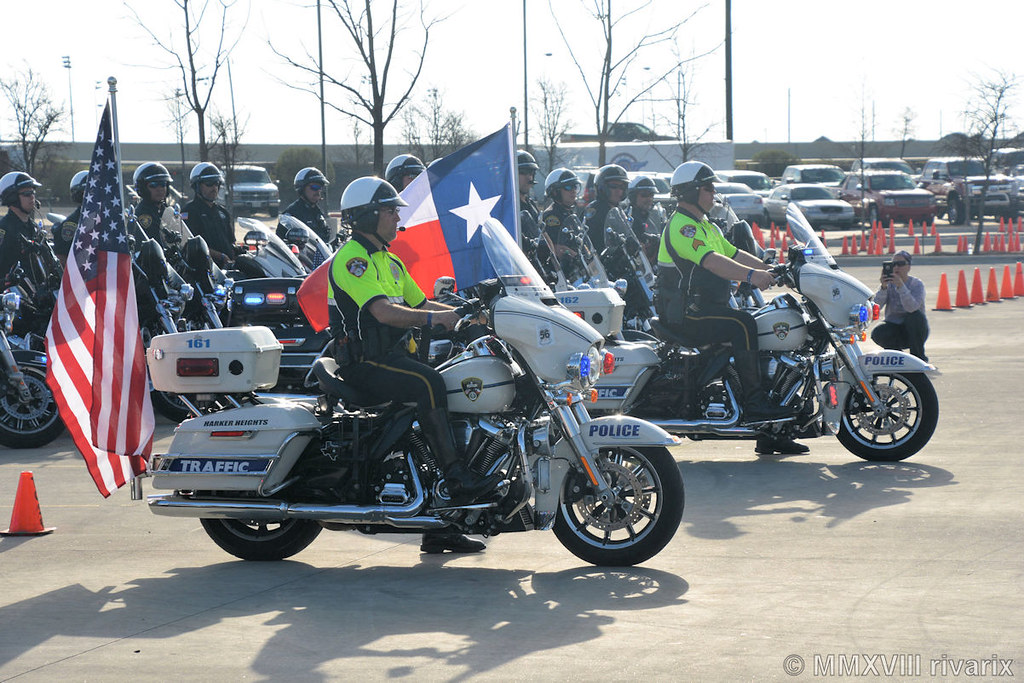 Image result for harker heights police department Motorcycle