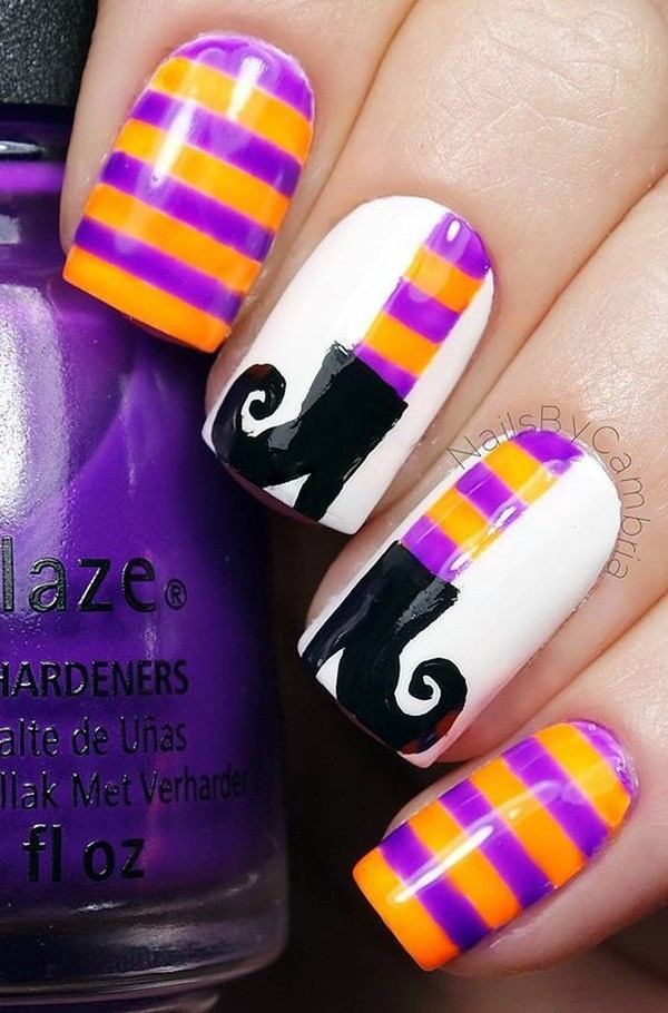 Lovely-Nail-Designs-For-This-Fall-20 | mahmoud saad | Flickr