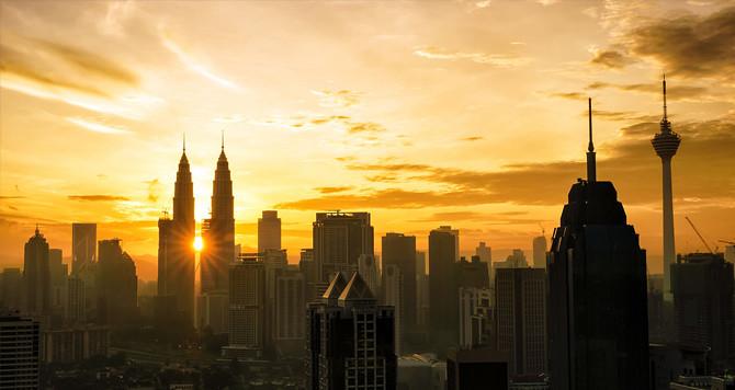 MALAYSIA – TP.HCM