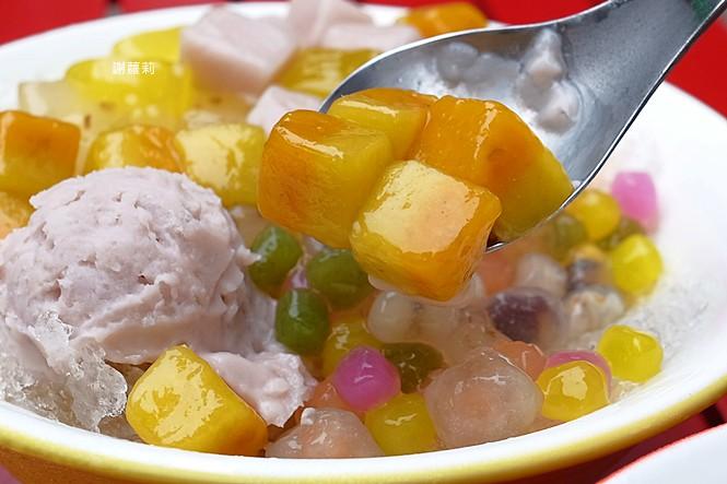 25994265527 cfb14cc7a0 b - 地芋添糖&包心粉圓專賣 | 全台最美手工傳統甜湯在這裡,彩色珍珠、粉粿、包心粉圓,繽紛色彩完全巔覆想像力!