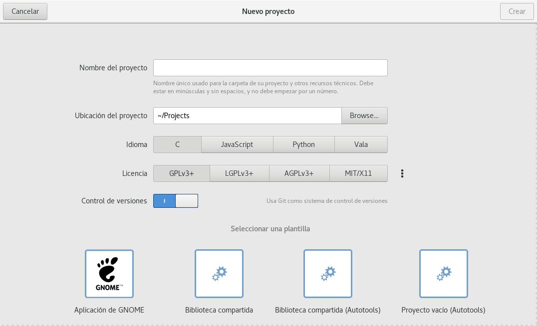 Idioma-en-lugar-de-Lenguajen-GNOME-Builder