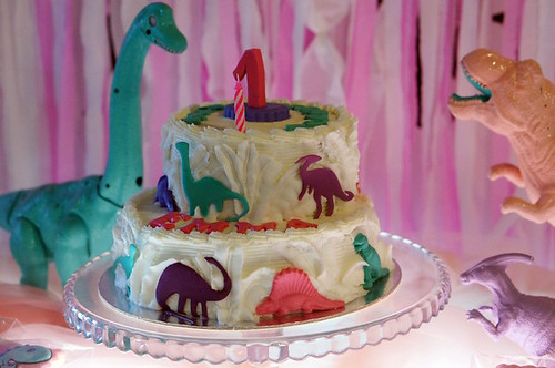 2 Homemade Parties DIY Party_Dinosaur Party_Emma11 | by Homemade Parties