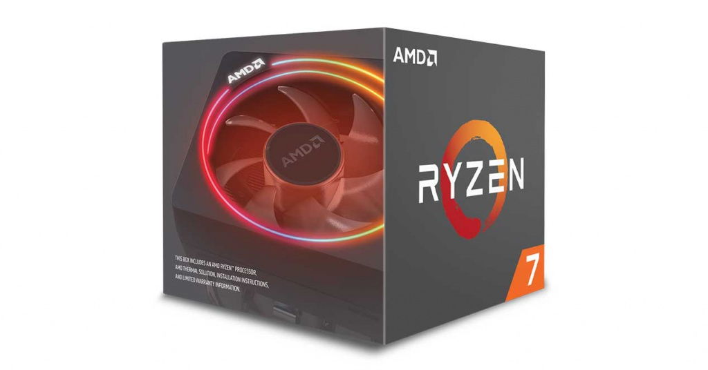 AMD Ryzen 7 2700X y Ryzen 5 2600X: así rinden frente a Intel