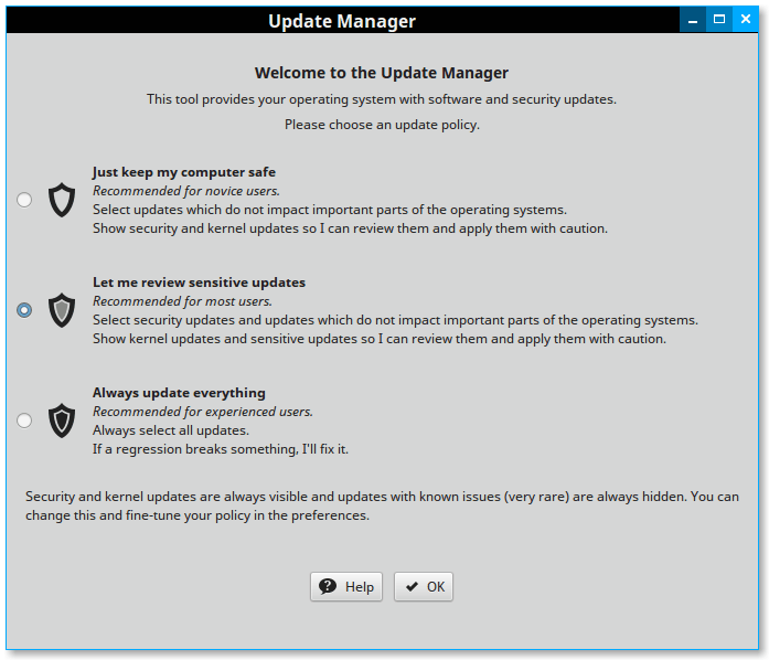 Update-Manager