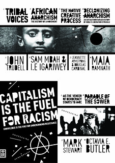 Capitalism: fuel for racism | by Dubdem Difusora Cultural