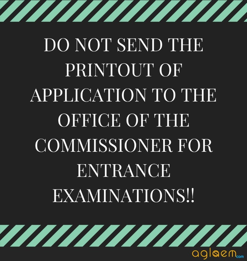 CEE Kerala LLM 2018-19 Application Form
