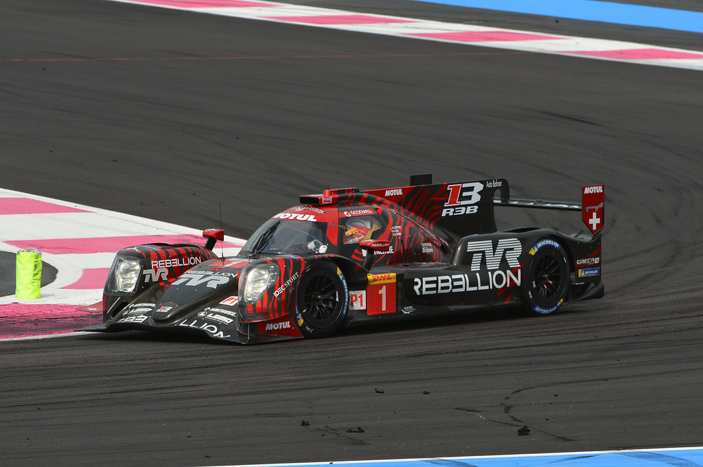 Rebellion r13 gibson 2018 prologue fia world endurance - Rebellion r13 ...