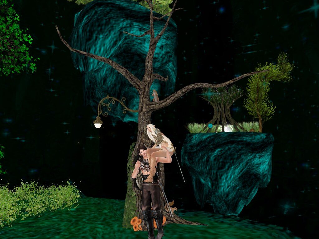The Xtal Hooty Owl Tree 2