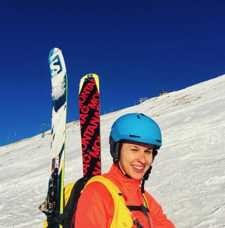 skitour skitouring tatry tatras foczenie skitury tpn tatrzaski-park-narodowy kasprowy-wierch skitury-kasprowy-wierch skitoury-zakopane zakopane kuźnice hala-goryczkowa kalatówkigittt activity-kasia-hutny kasia-hutny