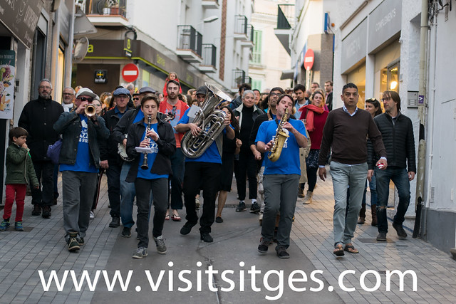 FESTIVAL JAZZ ANTIC SITGES 2018 PHOTO GALLERY
