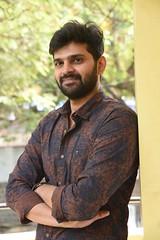 Sree Vishnu Latest Stills