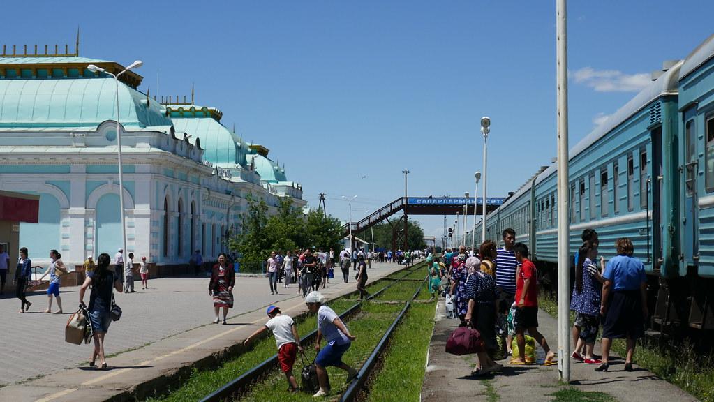 Elevation of kyzylorda kazakhstan dating