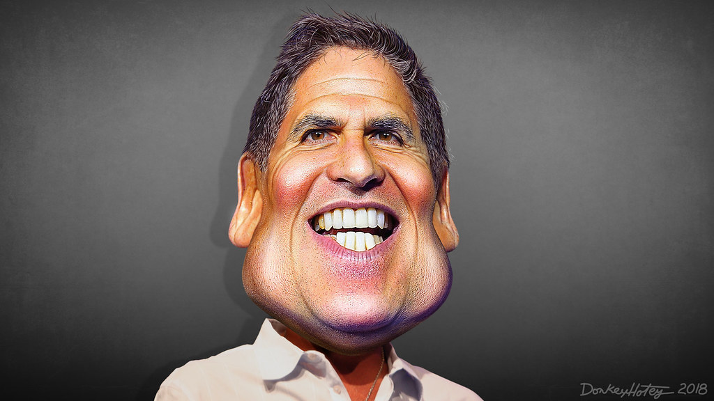 Image result for image of Mark Cuban